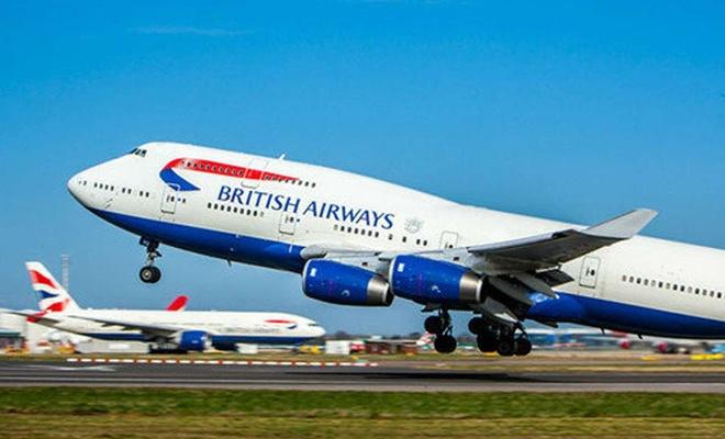 İngiltere'ye seyahatlerde negatif test zorunluluğu