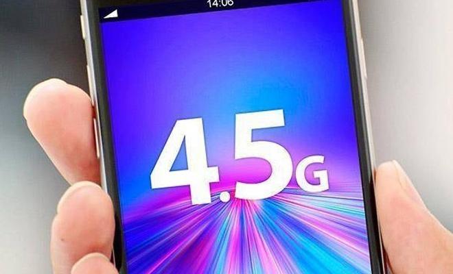 4,5G'li abone sayısı 3G'lileri 11'e katladı!