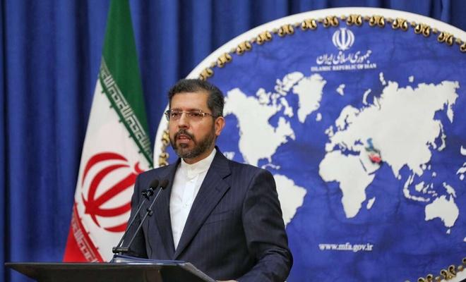 İran ABD'nin internet sitelerine el koymasını kınadı