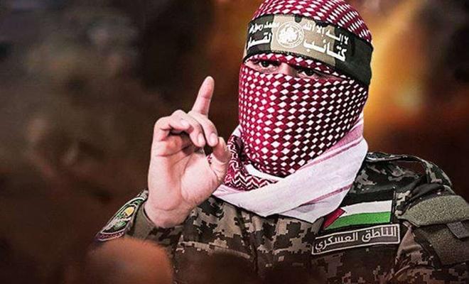 Ebu Ubeyde'den siyonist işgal rejimine uyarı