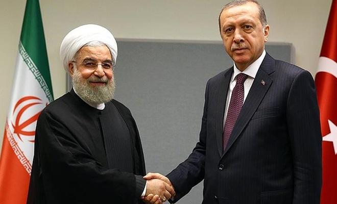 Ruhani`den Erdoğan`a: Amerikan yönetimini pişman edeceğiz