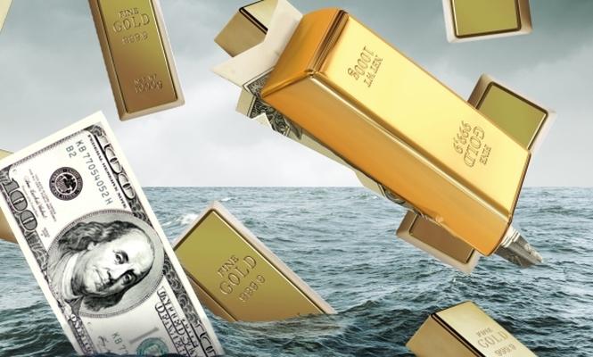 Gerileyen dolar gram altını eritti