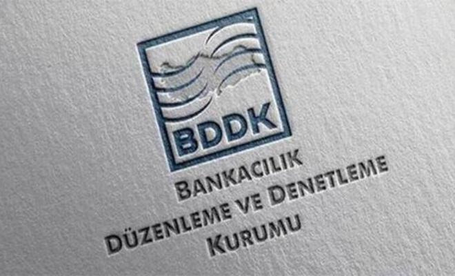 BDDK'dan yeni karar