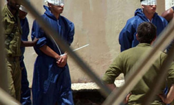 Siyonist işgalci rejim 18 Filistinliyi alıkoydu