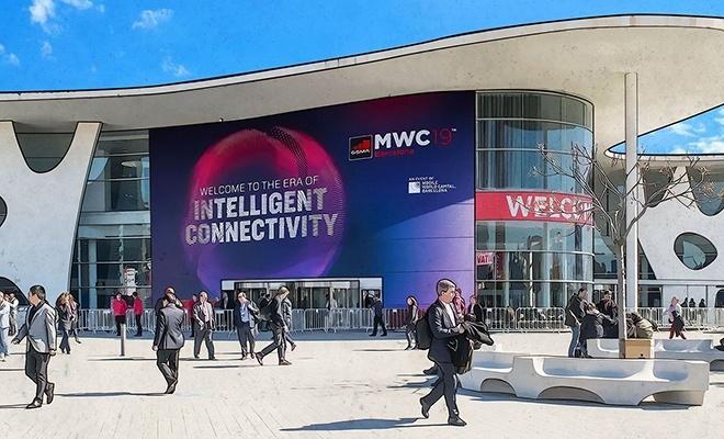 Mobil Dünya Kongresi 2019 özeti