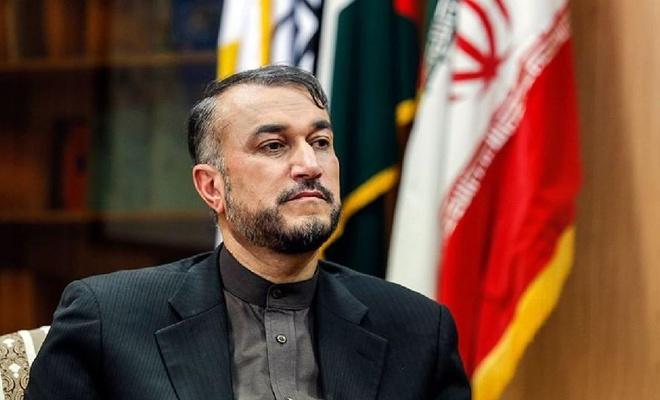 """İran: """"Ülkeyi nükleer anlaşmaya ve Viyana görüşmelerine bağlamayacağız"""""""