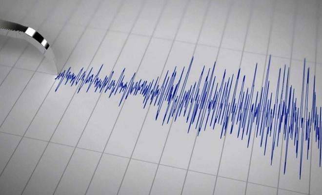 Filipinler'de 7,1 büyüklüğünde deprem