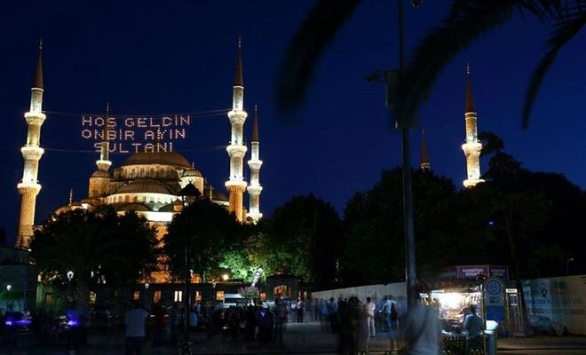 Ramazan hangi gün başlayacak? İlk teravih hangi gece kılınacak?