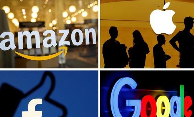 Fransa ABD'nin tehditlerine rağmen dijital vergi uygulaması başlattı