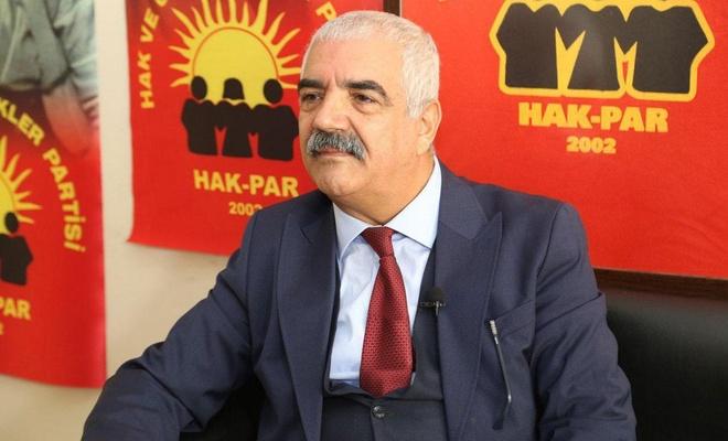 Serokê Giştî yê HAK-PARê Epozdemîr: Kurd Îslamîyetê bi şikleke xwerû û saf diparêzin
