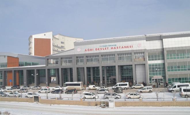 Ağrı Devlet Hastanesi artık  bu statüde