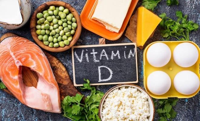 Kovid-19 ile D vitamini eksikliği arasındaki ilişki