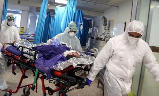 İran'da son 24 saatte 81 kişi hayatını kaybetti