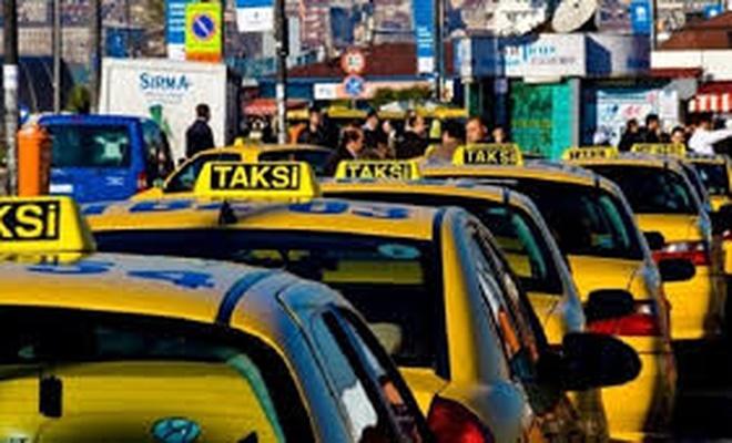 Taksiciler yeni zam talebinde bulunacak