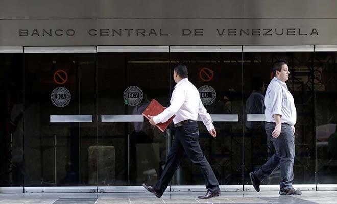 ABD'den Venezuela'ya yeni yaptırım kararı