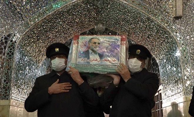 Halkın Mücahitleri Örgütü'nden İran'ın iddialarına cevap geldi