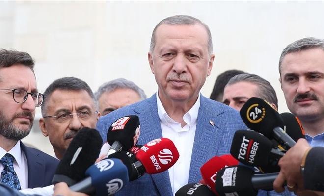 İstanbul dışına çıkmış vatandaşlarımızın seçim için dönüşleri önemli