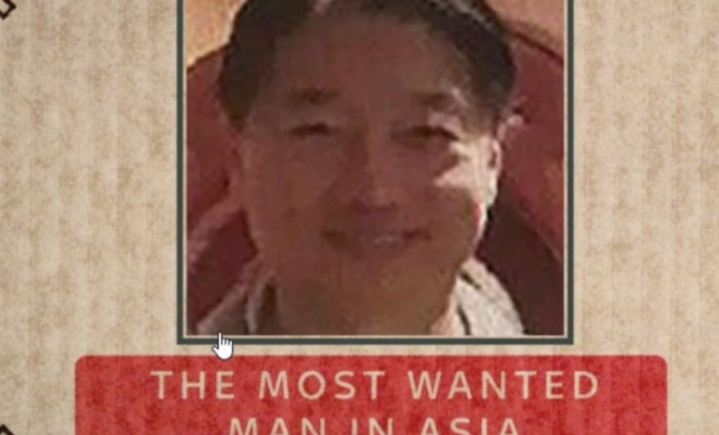 Dünyanın en çok aranan uyuşturucu baronu Tse Chi Lop yakalandı
