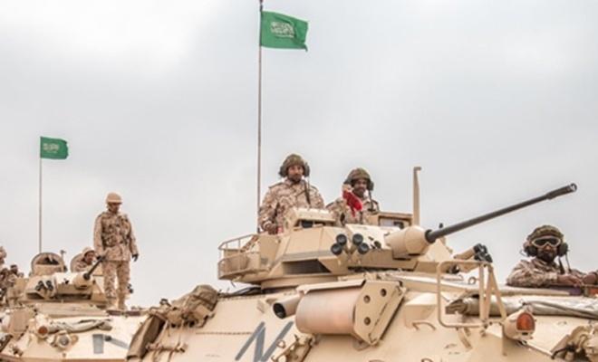 Suudi: Askerlerimiz öldürüldü!