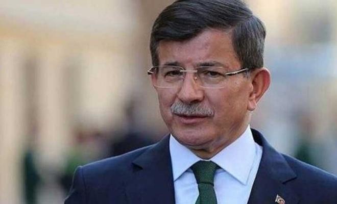 Ahmet Davutoğlu'ndan Ayasofya açıklaması