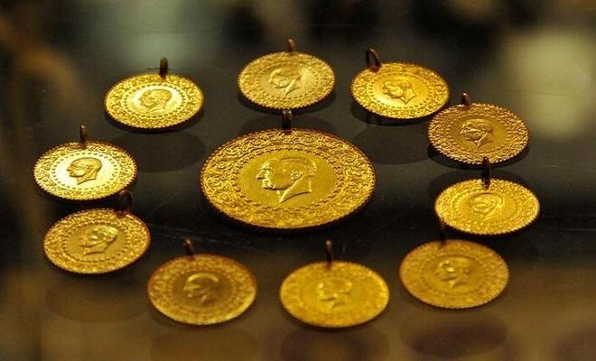 İstanbul serbest piyasada altın kapanış fiyatları