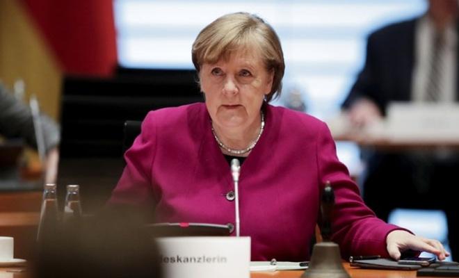 Merkel: Çin ile zıtlaşarak uluslararası meseleleri çözemeyiz
