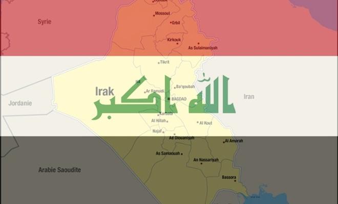 ABD`den Irak`a 45 günlük süre