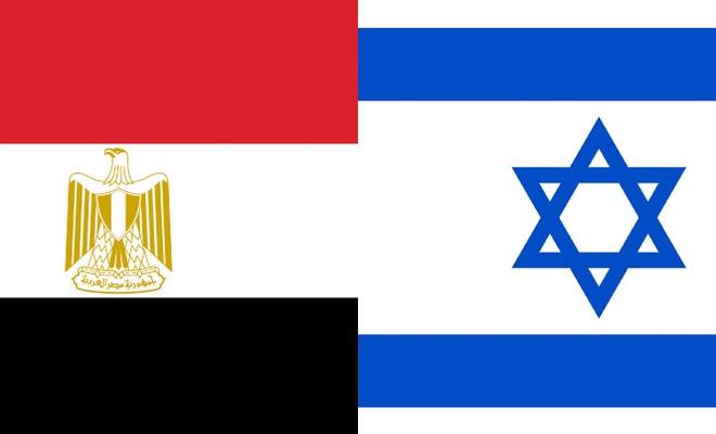 Siyonistler ve Mısır Gazze konusunda anlaştı
