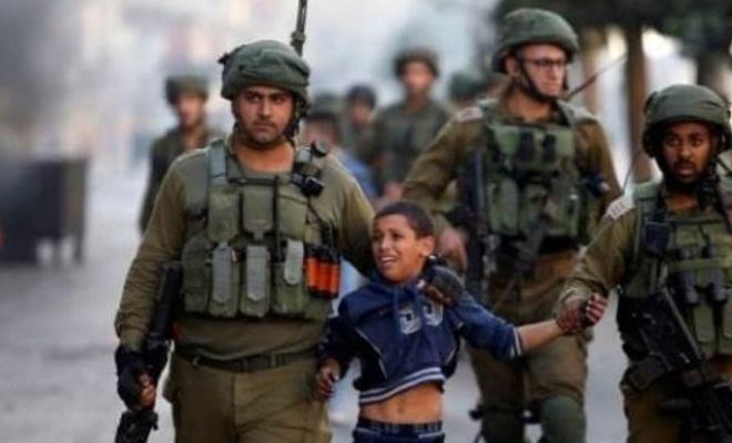 50 yılda 50 bin çocuk gözaltına alındı