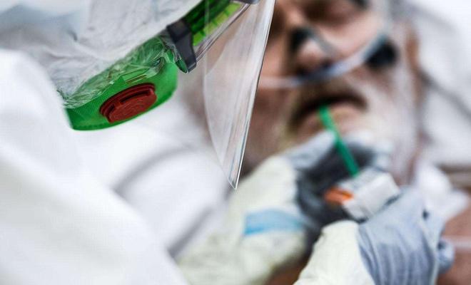 Global coronavirus death toll rises to 4,175,458