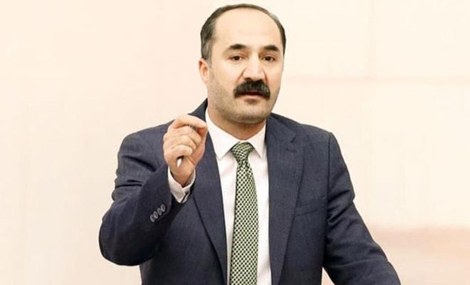 HDP'li vekil Mensur Işık hakkında flaş gelişme! Fezleke hazırlandı