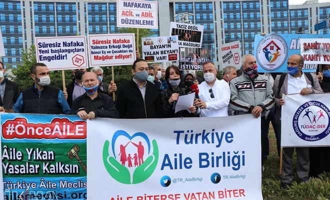 Son çare Ankara'ya yürüyecekler!