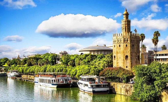 Sevilla Cami'ye kavuşacak mı?