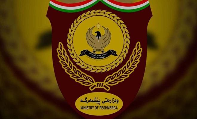 Peşmerge Bakanlığından PKK saldırısına ilişkin açıklama