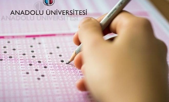 AÖF final sınavlarında binlerce öğrenci ter dökecek