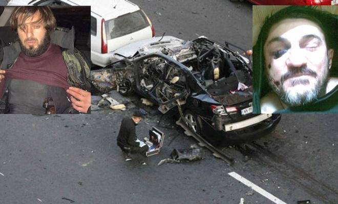 Çeçen Musa Ali Osaev suikastında dava düşürüldü