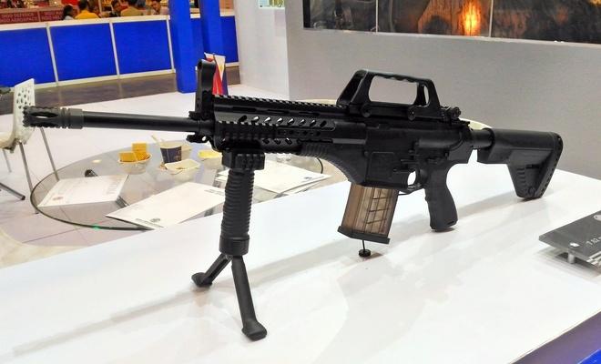 Türkiye'nin silah ihracatı %70 arttı