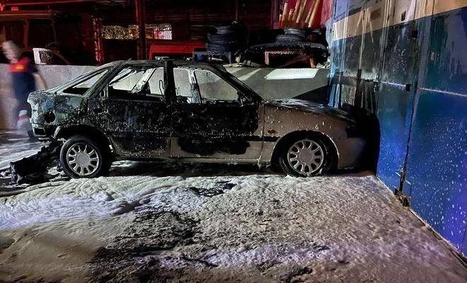 Şanlıurfa'da maddi hasara neden olan 2 farklı yangın çıktı