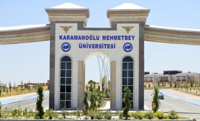 Mehmetbey Üniversitesi Öğretim Üyesi alacak