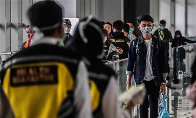 Asya-Pasifik ülkelerinde son 24 satte Kovid-19 salgınına dair gelişmeler