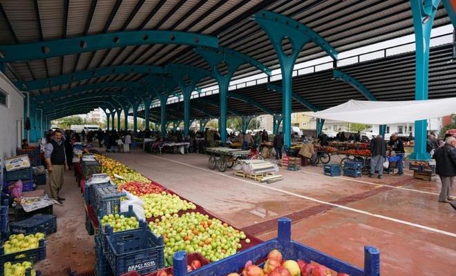 Mahalle ve semt pazarlarında uyulması gereken kurallar yeniden düzenlendi