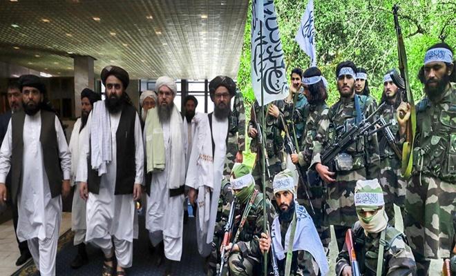 Taliban'dan sert açıklama