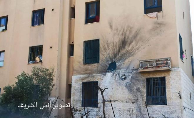 Gazze bombardıman altında! Şehit sayısı yükseldi!