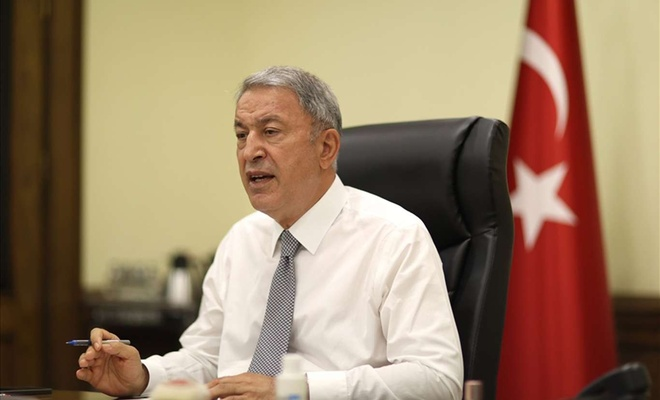 """Türkiye'den Yunanistan'a """"anlaşma"""" tepkisi"""
