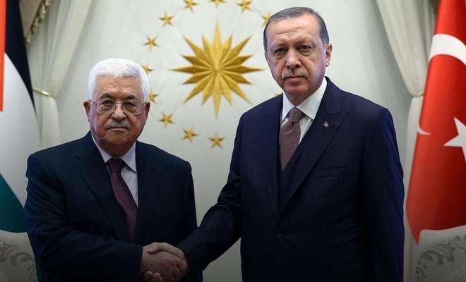 Al Fatah's leader Abbas to visit Turkey