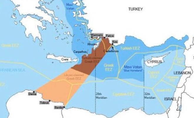 Libya: Geri adım atmayacağız