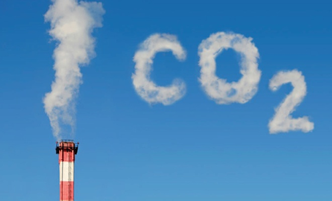 TÜİK, sera gazı emisyon rakamlarını açıkladı