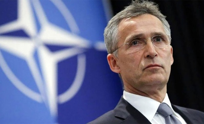 NATO'dan 'biyolojik silah' uyarısı: Hazırlıklı olmalıyız