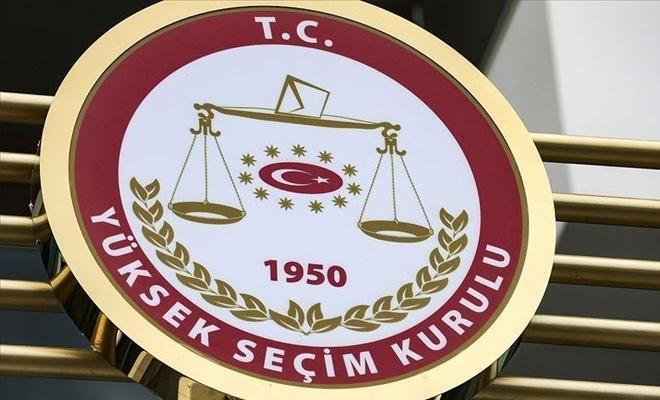 Sungurlu'da 9 muhtarın mazbatası geri alındı