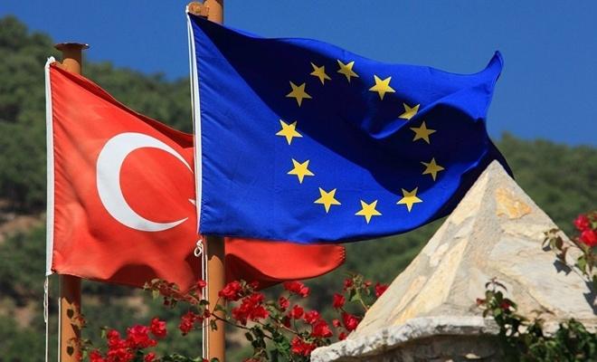 AB, Türkiye'ye yönelik yaptırımları onayladı